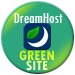 Hosted by DreamHost